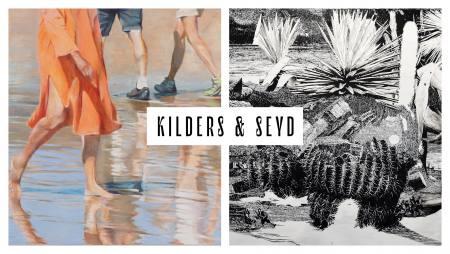 Kilders & Seyd @ 30works   Ausstellung Koeln