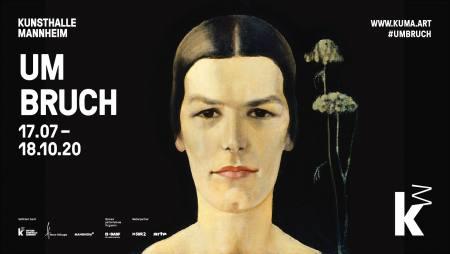 Umbruch Ausstellung Mannheim
