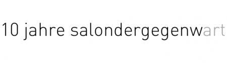 10. salondergegenwart / u.a. mit Nevin Aladag & Martin Eder Ausstellung Alter Wall 20-22, 20457 Hamburg