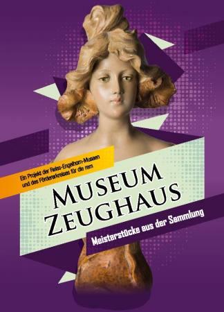 Museum Zeughaus - Meisterstücke aus der Sammlung