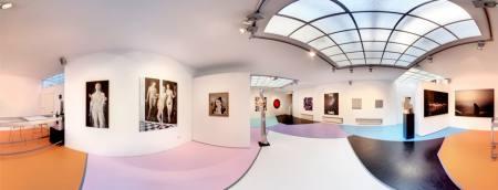 FUTURE LAB 3D Ausstellung München