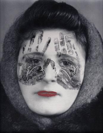 faces - traces Ausstellung Bonn