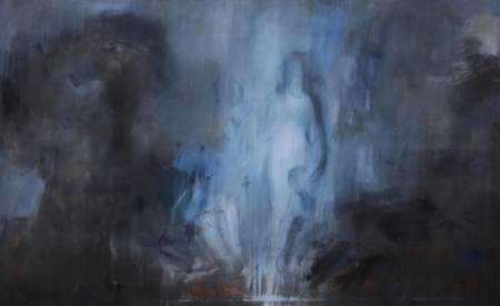 (RE-)BIRTH OF VENUS Ausstellung Murnau