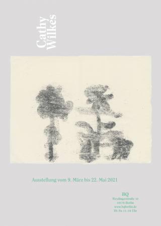 Cathy Wilkes Ausstellung Berlin