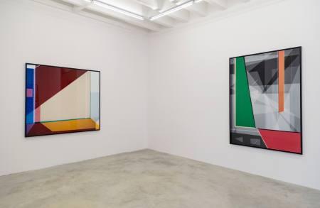 For Each Minute, Sixty-Five Seconds Ausstellung Berlin