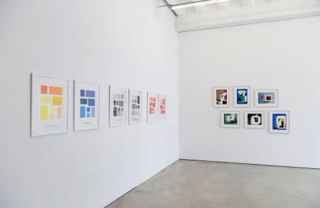 Inconsistent Ways of Seeing Ausstellung Berlin