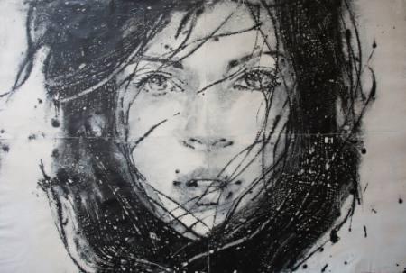 Lídia Masllorens - Dies ist auch kein Porträt Ausstellung Koeln