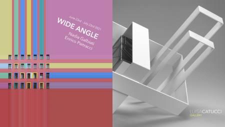 WIDE ANGLE  Ausstellung Berlin