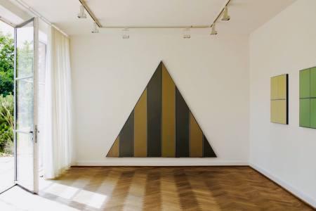 TADAAKI KUWAYAMA - Raum-Zeit-Odyssee Ausstellung Berlin Hohenschönhausen