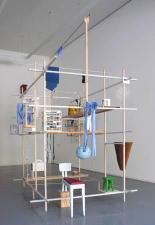Asservatenkammer Ausstellung Wuppertal