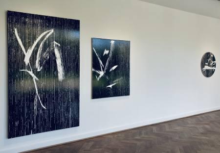 IM STURZ DURCH RAUM UND ZEIT Ausstellung Berlin Hohenschönhausen