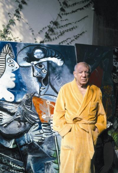 K20: Picasso - Malen gegen die Zeit