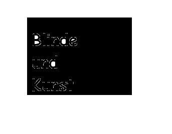 """""""black out"""" Blinde und Kunst in der """"station15"""" Kassel Nebenschauplatz documenta12"""
