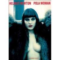 Helmut Newton Polaroid Fotografien Ausstellung in Berlin