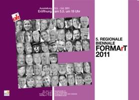 5.Regionale Biennale / OH-Galerie / Offenburg-Schutterwald