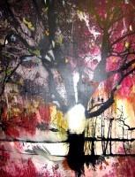 STRANGENESS - Roger Wardin Solo Exhibition