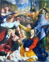 die Gesandten, Fabian Seyd Solo Exhibition