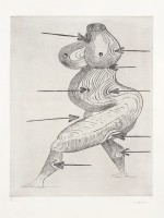 Louise Bourgeois - Editions