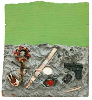 Niki de Saint Phalle. En joue! Assemblagen und Schie�bilder 1958-1964