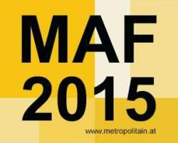 Metropolitain Art Fair - 4th edition