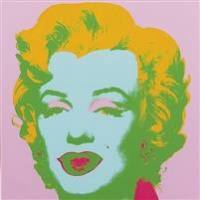 POP ART Querschnitt bei GALERIE FLUEGEL-RONCAK.