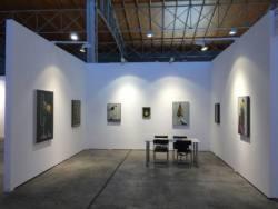 Galerie Rothamel auf der viennacontemporary