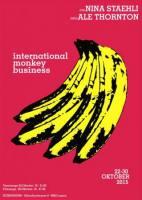 International Monkey Business