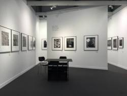 BOOTH B38 - PARIS PHOTO 2015