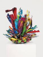 John Chamberlain. Skulptur & Fotografie