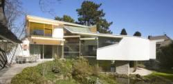 Chen Kuen Lee (1915-2003). Hauslandschaften. Organisches Bauen in Stuttgart, Berlin und Taiwan