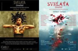 Svelata / Unveiled - Erotic extracts from the Italian art scene
