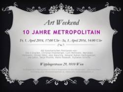"""Im Rahmen des Art Weekends präsentiert der MAC die Ausstellung """"Zukunftsphantasien"""""""