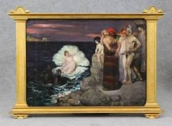 KUNSTAUKTION aus westfälischen Sammlungen