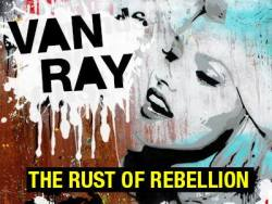 Pop up-Ausstellung: The Rust Of Rebellion @ 30works