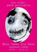 self-portraits / Mein Leben als Hund