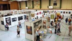 Internationale Kunstmesse ART ENDINGEN