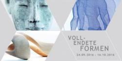 Die Perfekte Form - group exhibition