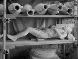 William Wylie / Pompeji / Fotografien