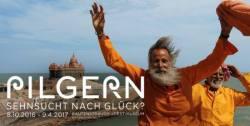 Pilgern - Sehnsucht nach Gl�ck?