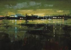 Ralf Scherfose - Mystische Landschaften