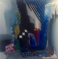 Glücklichsein ist die Frage der Haltung - Gogi Lazarashvili, Malerei