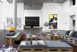 Thomas Scheibitz und Max Dax – über Abstraktion und Musik