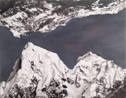 "Jordi Fulla - ""Uncertain mountains"""
