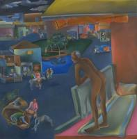 Bhupen Khakhar - You Can