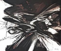 wirtschaftswunderavantgarde II - Postwar Informal & Abstraction
