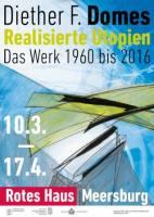 Realisierte Utopien - Das Werk v1960 bis 2016