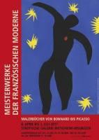 Meisterwerke der französischen Moderne. Malerbücher von Bonnard bis Picasso