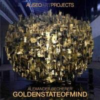 Aliseo Art Project 7 - Golden State of Mind