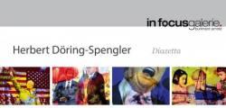 """Herbert Döring-Spengler """"Polaroid + Diazetta"""""""