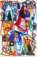 Jan Voss - Malerei und Objekte